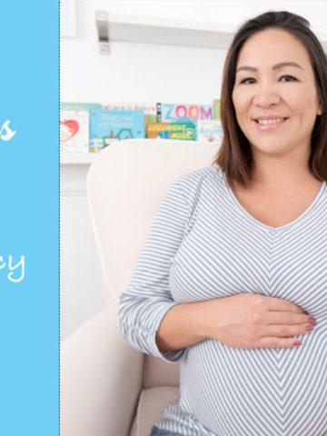 34 Weeks Pregnancy Update