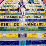 being a tourist in rio, rio de janeiro, rj, brazil, brasil, travel, attractions, what to see, what to do, top attractions, best, city guide, travel blog, christ the redeemer, sugar loaf mountain, selaron steps