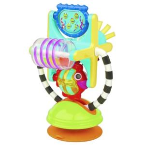 Multi sensory toy