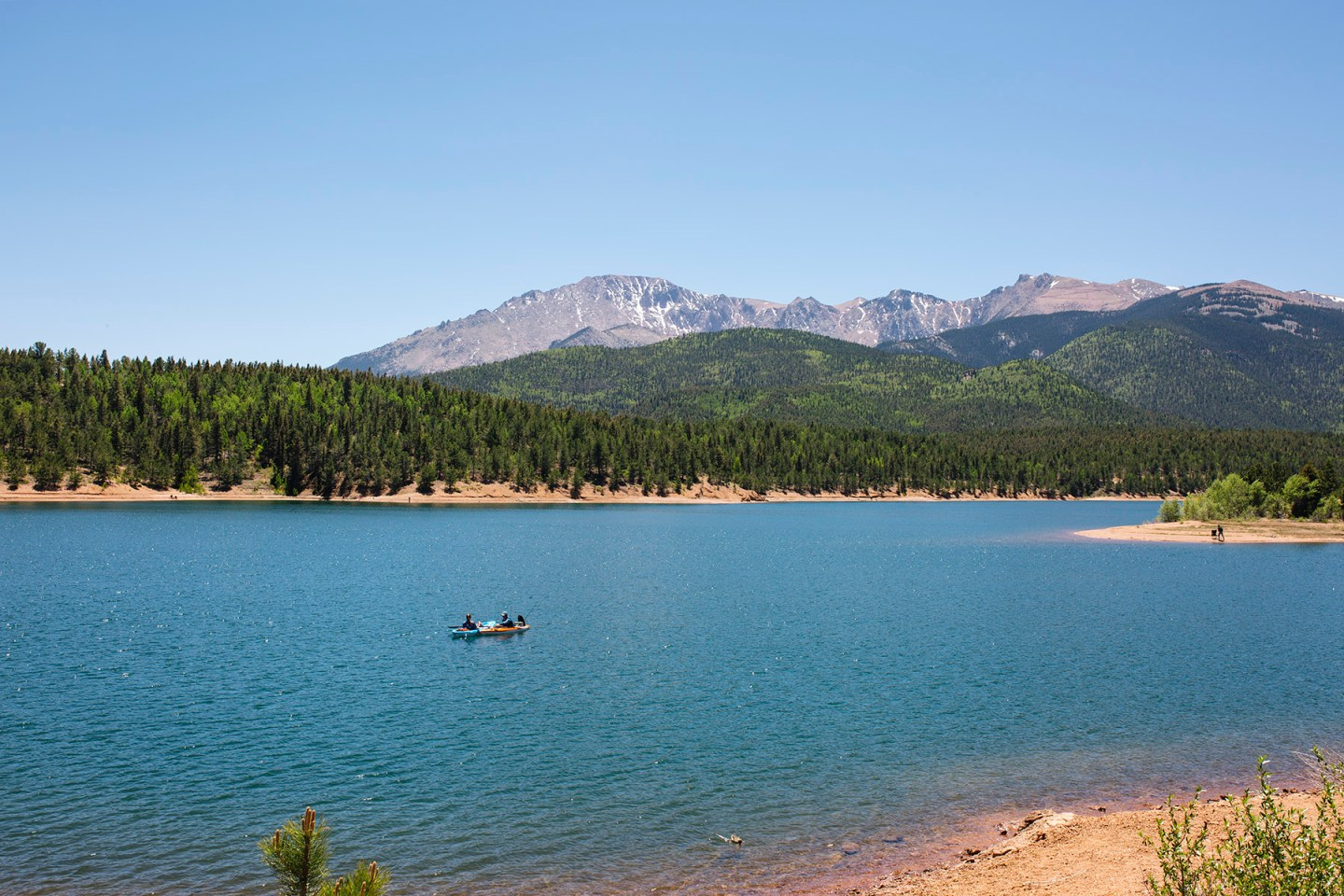 Tips for Visiting Pikes Peak