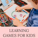 Learning Games for Kids on iPad and Fire Tablets Osmo Little Genius and Creative Kit