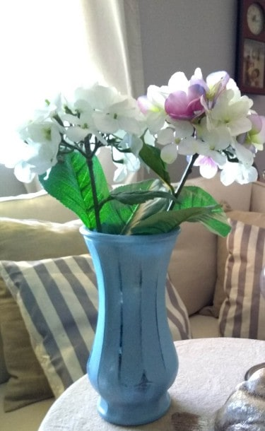 Beautiful farmhouse Vase