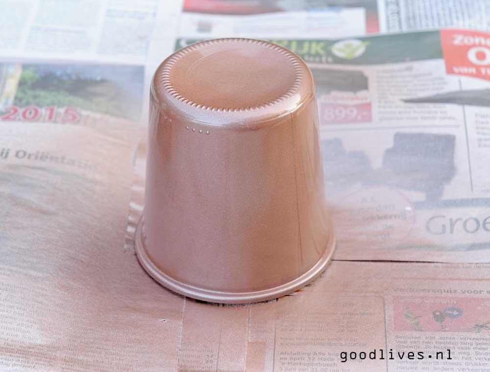 Weck pots and Mason jar diy on Goodlives.nl