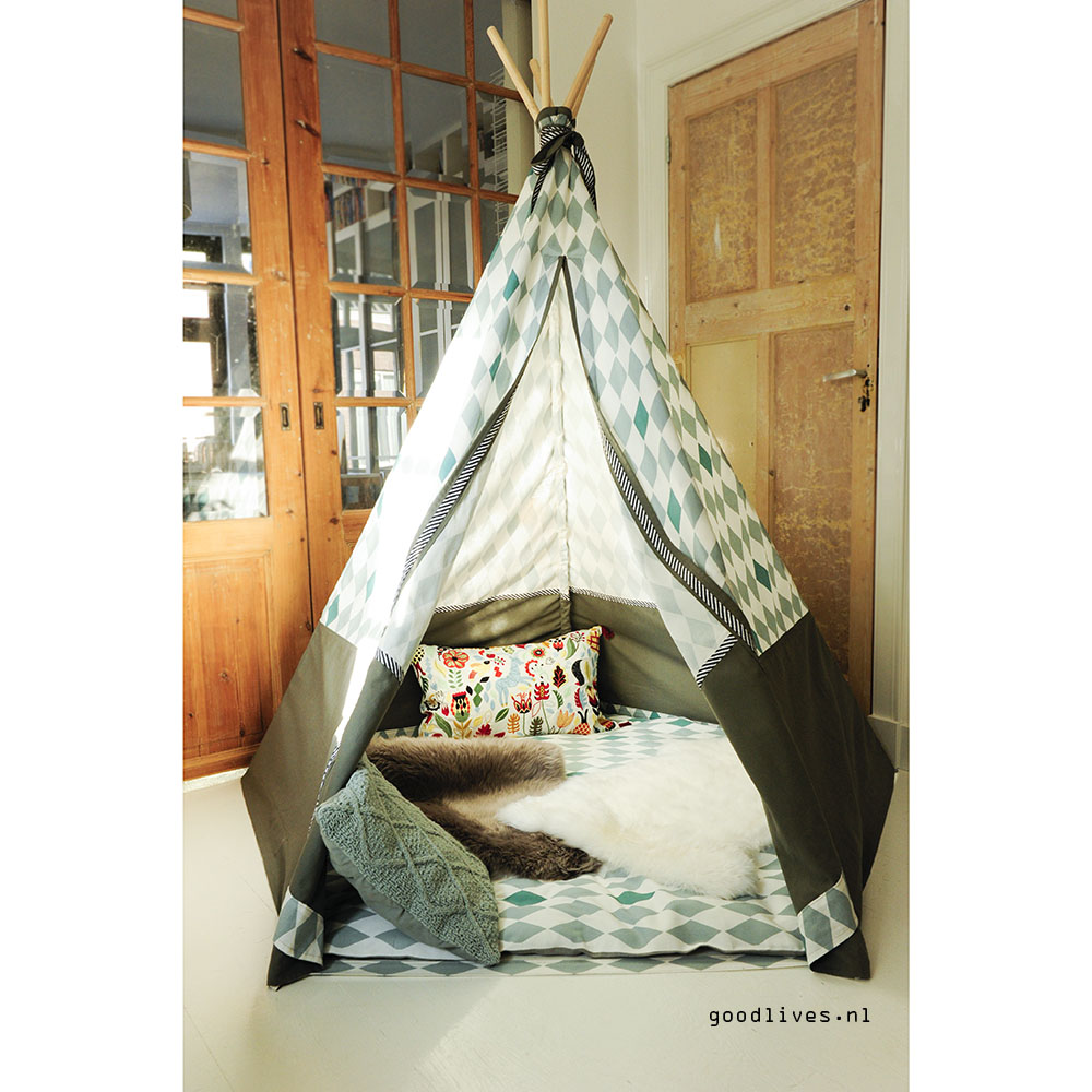 the tipi with all acceesoiries is ready !!!  sc 1 st  Goodlives & Kids room Archives - Goodlives