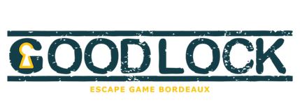 Goodlock Escape Logo