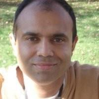 Raghu Menon