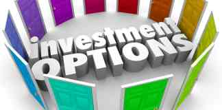 investment options to beat volatility