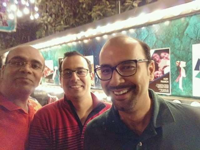 Prithvi theatre Mumbai