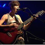 PDJ : 19 septembre – La chanteuse Elodie Martelet de The Voice