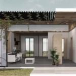 PDJ 13 Juillet : TYPE House, le logement socio-écologique