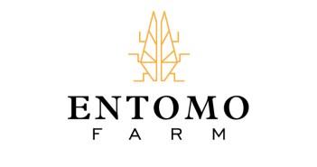 Logo entomo farm