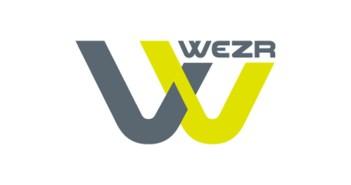logo wezr