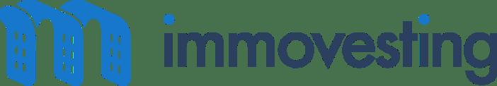 Logo immovesting