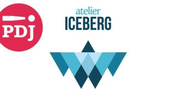 atelier iceberg pdj