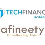 Afineety et TechFinance Academy s'engagent pour le financement des startups