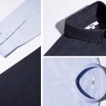 PDJ 25 avril : FYU – La chemise made in France