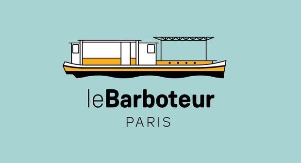 PDJ 14 avril : Le Barboteur – La péniche itinérante