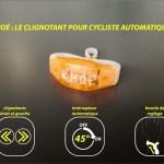 PDJ 12 mai : Hoé – Le nouveau bracelet innovant et sécurisant