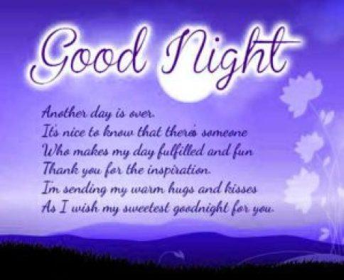 best good night wallpaper - scoailly keeda