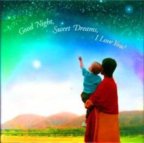 new good night - scoailly keeda