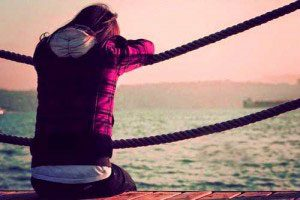 Alone Whatsaap DP Pictures Download