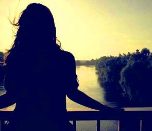 Sad Alone Girls Whatsaap DP Images HD Download
