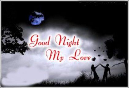 good night 1 - scoailly keeda