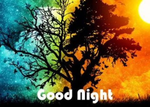good night pictures - scoailly keeda