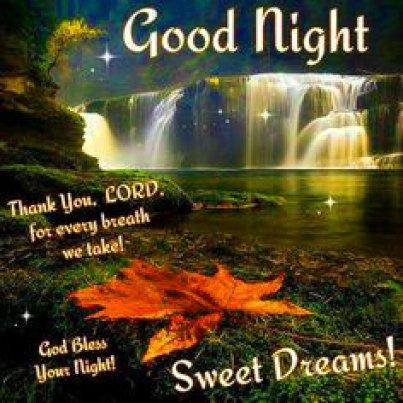 goodnight - scoailly keeda