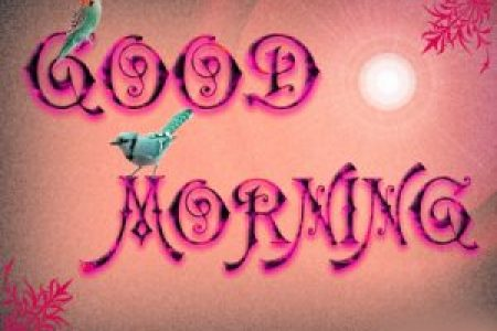 192  Good Morning 3D Photos Images Download Good Morning 3D Images Wallpaper Photos Pictures Pics HD Free Download For  Whatsaap