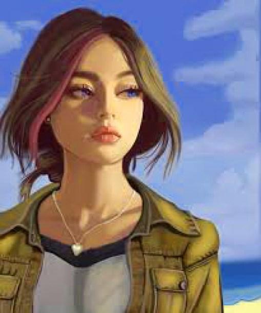 Stylish Girls Whatsapp DP Profile Images photo wallpaper free hd