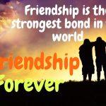 Friendship Whatsapp DP Images 34