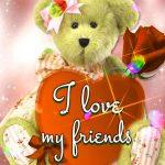 Friendship Whatsapp DP Images 7