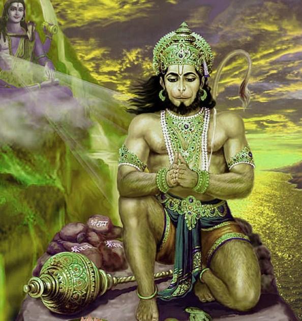 Hauman Ji God Whatsapp DP Profile Images Pics Wallpaper Free Download