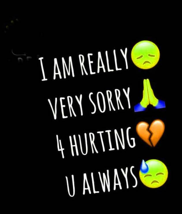 Sorry Whatsapp Dp Download Images