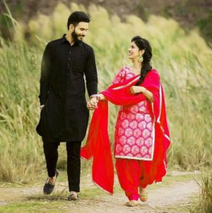 kapal dp whatsapp Images for Wedding Couple