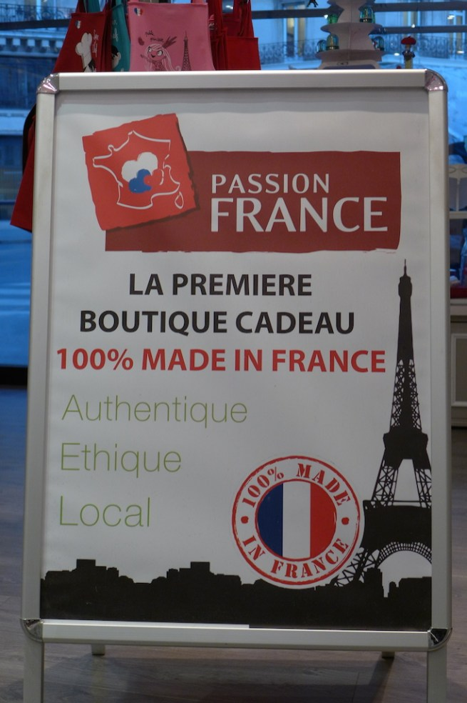 passion france