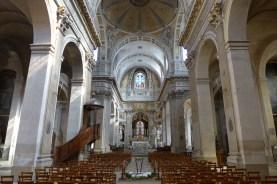 Eglise saint louis en l ile Paris