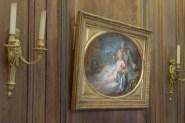 A painting by Le Prince-Cognacq-Jay museum