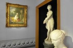 Cognacq-Jay museum Paris-sculptures