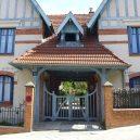 La petite Alsace at 10 Rue Daviel - Butte aux cailles