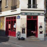 Restaurant chez Gladines- Rue des Cinq Diamants