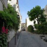 The Passage Boiton - Butte aux cailles - Paris