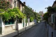 Houses and trees Villa Daviel - Butte aux cailles