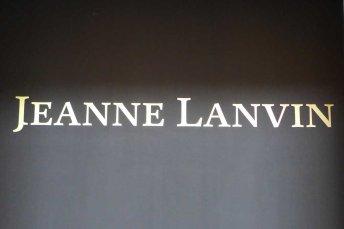 Palais Galliera-Paris-Jeanne Lanvin