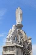 Statue de Saint Jacques