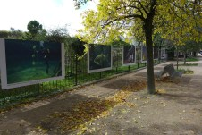 Jardin des Plantes-Paris-Expo photos