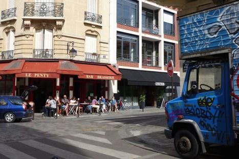Marche Aligre Paris-Apero