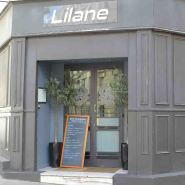 Paris-Restaurant Lilane