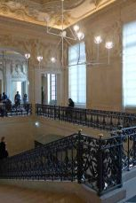 Musee-Picasso-Main staircase